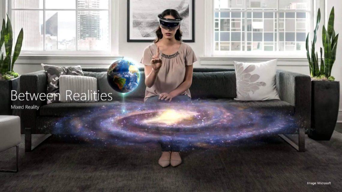 HoloLens – Interaktiv Lernen im Raum