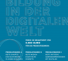 Bildung in der digitalen Welt – Bewerbungsformular