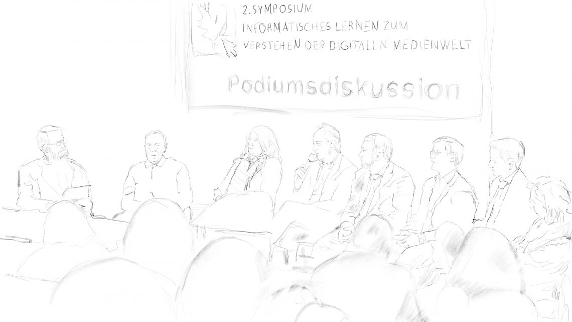 Plenumsdiskussion
