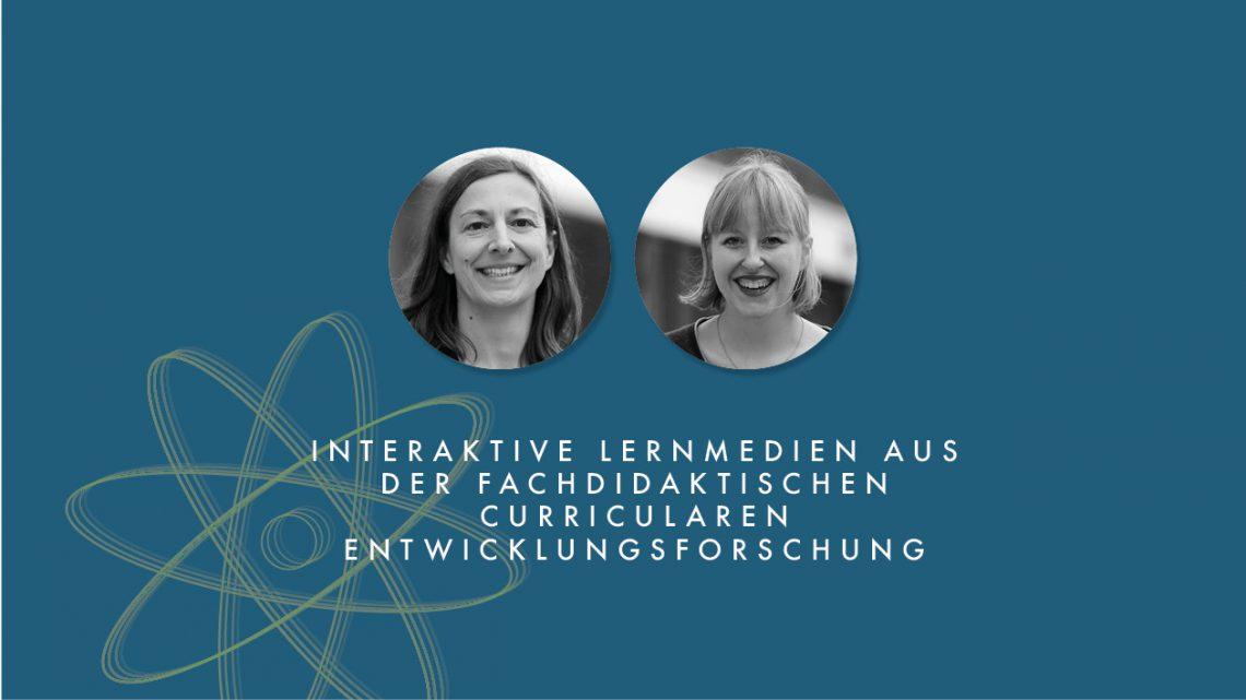 Interaktive Lernmedien aus der chemiedidaktischen curricularen Entwicklungsforschung