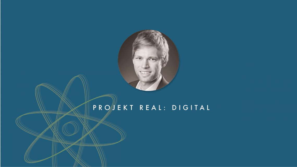 Projekt Real: Digital