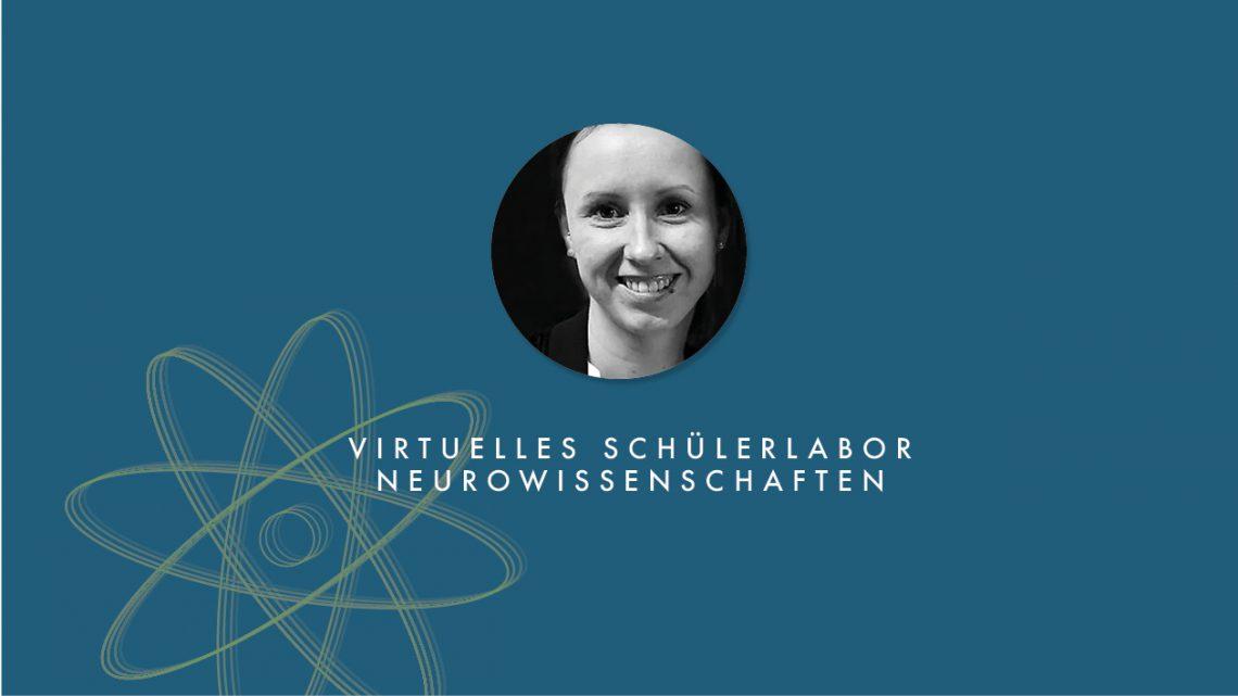 Virtuelles Schülerlabor Neurowissenschaften